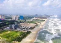 Nợ ngân hàng bán nhanh 2 lô đất liền kề giá rẻ sập hầm ven biển Nam Đà Nẵng, sát sông Cổ Cò
