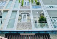 A622 bán nhà MT Q.6 Trần Văn Kiểu, giá 11.9 tỷ, 5 tầng BTCT vị trí KD đỉnh hiếm nhà bán. 0793458011
