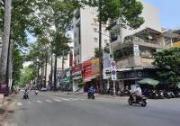 Bán nhà MT Nguyễn Chí Thanh, P12, Q5. Dt: 4x27m, nhà đúc 6 tấm rưỡi gần bv chợ Rẫy