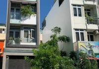Cho thuê nhà MT Trần Lựu đúc 1 trệt 2 lầu sân thượng đối diện cục thuế Tp HCM. LH 0906486506