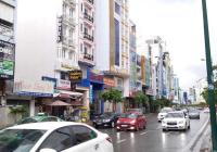 Bán nhà góc 2 mặt tiền đường Phan Huy Ích. 125m2 đất, hiện trạng: 2 lầu