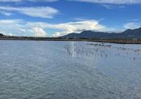 Cần bán đìa DT 10.000m2 đất mặt biển tại Ninh Thọ, Thị xã Ninh Hoà, giá 3 tỷ. Lh 0973086479