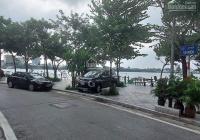 Bán đất mặt phố Yên Hoa - Tây Hồ, DT 250m2 MT 7m xây toà 8 - 9 tầng view Hồ Tây, giá 53 tỷ