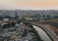 Bán căn hộ mặt tiền Nguyễn Xí, Bình Thạnh, 2PN 2WC đang cho thuê 11tr/tháng