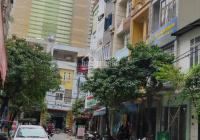 Bán nhà đẹp lô góc phố Phạm Thận Duật, Cầu Giấy, 60m2, 7 tầng thang máy, kinh doanh, ô tô tránh