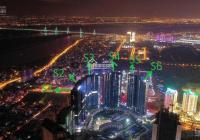 Tổng hợp - cắt lỗ T9/2021 - Sunshine City (1PN, 2PN, 3PN) (duplex + penthouse) view sông + sân golf