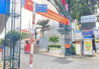 Bán nhà 340/8 Quang Trung, Phường 10, Gò Vấp, TP. HCM (khu nhà 340). Khu vip sát UBND Quận Gò Vấp