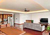 Cho thuê căn 4PN/140m2 full đồ, view trực diện Hồ Tây, phố Từ Hoa. LH 0989734734