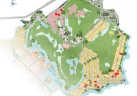 Đất nền biệt thự sổ đỏ trốn dịch an toàn, giá chỉ 20tr/m2 liền kề Aqua City, ngân hàng hỗ trợ 70%