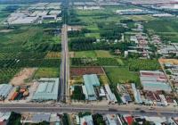 Bán đất ngay cạnh KCN lớn nhất miền Nam, đất nền Phước Đông