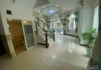 Bán nhà căn góc 2 MT 6M hẻm ôtô giá mùa dịch 5tỷ 300tr full nội thất, tiện buôn bán. LH 0909519399