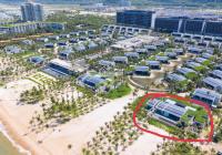 Duy nhất 1 căn biệt thự 6* regent mặt biển, sở hữu lâu dài, cam kết 9 năm 9%, liên hệ: 0902581561