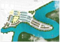 Nhà phố Elite 2 diện tích: 6x20m dự án Aqua City gần ngay clubhouse view sông liên hệ: 0966 765 282