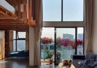 Độc quyền căn Duplex 1 PN ĐN, view đẹp nhất dự án chỉ 2,6 tỷ; CK lên tới 23%