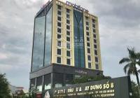 Bán nền khu đô thị mới Hưng Phú - sổ hồng
