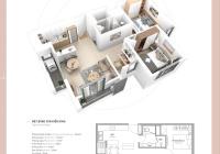 Bán căn hộ 58m2 full đồ tòa căn hộ cao cấp Park 1 Ecopark, giá chỉ 1 tỷ 850 triệu. LH 0978971356