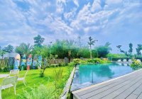 Sandy Residence Lộc An - Hồ Tràm, ước mơ chốn Bình yên với giá chỉ từ 750 triệu, SHR