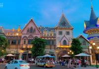 Bán căn góc Shop Vinwonders Phú Quốc vị trí Khủng nhất, ngay trục giao thương 02 mặt tiền cực lớn