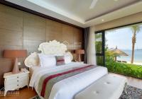 Tôi cần bán biệt thự Vinpearl Phú Quốc - 2 tầng 3 PN - từ 13 tỷ - view biển 100%