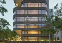 Võng Thị - bán tòa căn hộ cao cấp 10 tầng lô góc 2 mặt ngõ view hồ Tây. 42 tỷ