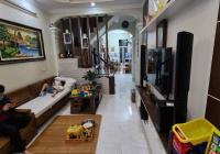 Sống an lạc, mua nhà phố Yên Lạc, Hai Bà Trưng: 34m2, 5T, chỉ 3,3 tỷ