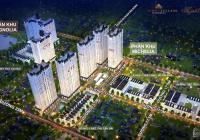 Mở bán duy nhất 30 căn biệt thự, shophouse The Jade Orchid Vimefulland Phạm Văn Đồng