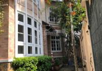 Biệt thự Fideco Thảo Điền 340m2 khu compoud thiết kế sang trọng 3 lầu sân vườn 67tỷ 0909039799