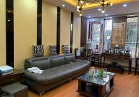Cần bán nhà phân lô cán bộ cao cấp siêu đẹp 6 tầng, 54m2 phố La Thành, kinh doanh, ô tô