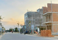 Bán mặt bằng kinh doanh - Lô góc 2 mặt tiền dự án Phú Điền