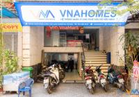 Khách sạn căn hộ Vnahomes 29 ngõ Hàng Cháo trực diện sân vận động Hàng Đẫy