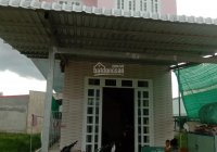 Chính chủ bán gấp căn trọ 7 phòng 125m2, giá 1 t 9, SHR, trọ mới xây, gần sát KCN Tân Đức - Hải Sơn