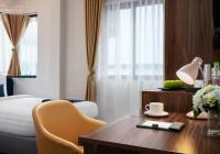 Mặt phố Lạc Trung Minh Khai 2 mặt tiền kinh doanh đỉnh 5 tầng, giá 15,8 tỷ, 0355823198