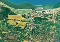 Đất nền phố biển Hồ Tràm sổ đỏ sở hữu lâu dài giá đầu tư F0 chỉ từ 1,5 tỷ/lô - LH: 0971487163