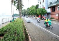 Bán mảnh đất siêu hót kinh doanh sầm uất mặt phố Hồ Tây: 200m2, mặt tiền 12m, 45 tỷ