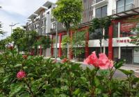 Chính chủ cần tiền bán gấp căn shophouse Khai Sơn 90m2 mặt hồ: LH 0986664955