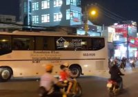 Bán tòa nhà văn phòng mặt tiền kinh doanh sầm uất đường Võ Vân Ngân Phường Bình Thọ TP Thủ Đức