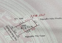 Đất Hiệp Thành, cách Nguyễn Đức Thuận 30m cần bán .. Giá chỉ 2 tỷ