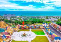 Độc quyền căn shop trực diện quảng trường Vinwonders Phú Quốc ưu đãi tháng 9, vay 100%, tặng 500tr