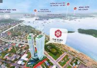 Căn hộ mặt biển trung tâm KĐT Cao Xanh - Hà Khánh, Hạ Long giá chỉ từ 900tr/căn