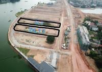 Bán lô biệt thự đơn lập 280m2 gần hồ DL17 - 06 tại siêu dự án Bắc Đầm Vạc - Vĩnh Yên