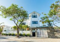 Cho thuê biệt thự, nghỉ dưỡng tránh dịch, khu Long Cung, TP Vũng Tàu, 349m2, 7 phòng ngủ, giá 39 tr