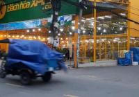 Góc 2 MT đường Phạm Văn Đồng, P1, GV. DT: 15*30m, giá 46 tỷ TL