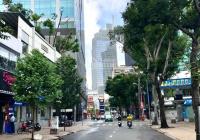 Bán gấp nhà mặt tiền đường Phan Huy Ích, 5m x 30m, 1 Hầm 7 Lầu