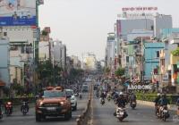 Mặt tiền đường Lê Văn Sỹ, diện tích: 7.2m x 16m, giá trị khai thác cho thuê rất tốt.