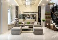 Nhà đẹp cách HXH khu Phan Xích Long, Quận Phú Nhuận, DT 4x8m - 5 tầng, giá chỉ 6.8 tỷ