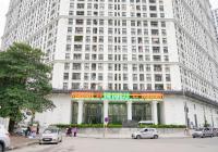 Bán căn hộ 3PN - 4PN diện tích 124m2 - 142m2, tặng gói nội thất 200tr KĐT The Manor - Mễ Trì
