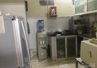 Cho thuê nhà hẻm 125 Nguyễn Thị Tần, P. 1, quận 8, 2PN giá 5tr/tháng