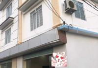 Cần bán căn nhà 3,5 tầng khu vực Hạ Đoạn - Đông Hải - Hải An - Hải Phòng