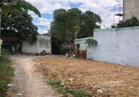 Kẹt tiền mùa dịch bán gấp đất Phú Thọ đường nhựa gần hầm rượu Trần Long DT 7x18,5m, TC 80m2, 2tỷ5