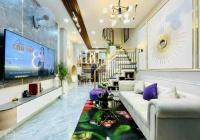 Bán nhà - Nguyễn Lương Bằng - Đống Đa - 45m2 x 4T - MT 5m - giá: 4.6 tỷ